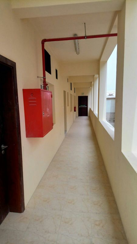250 sqm store with 25 room for rent