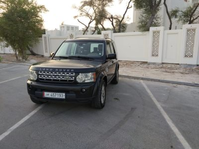 Landrover LR4 2011 for sale