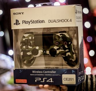Brand new PS4 controllers for sale