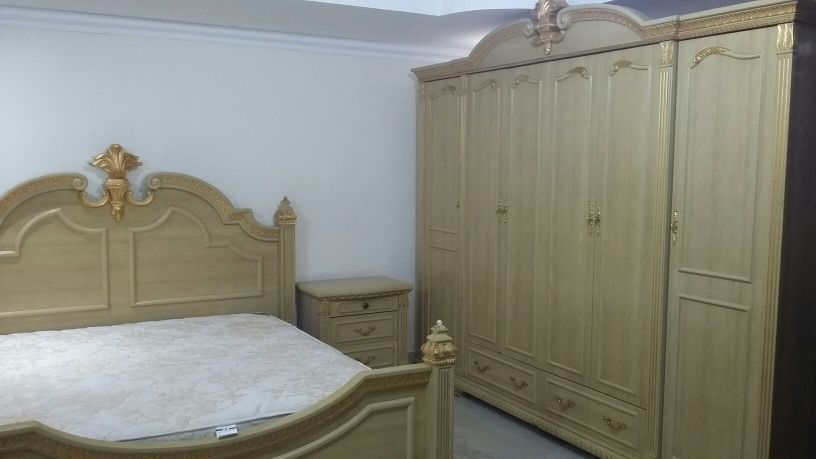 Sale bedset full good conditions