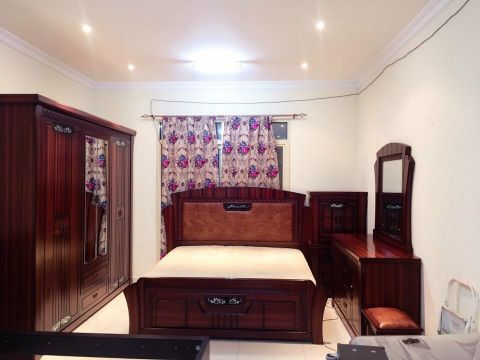 For Sell Bedroom set King Size