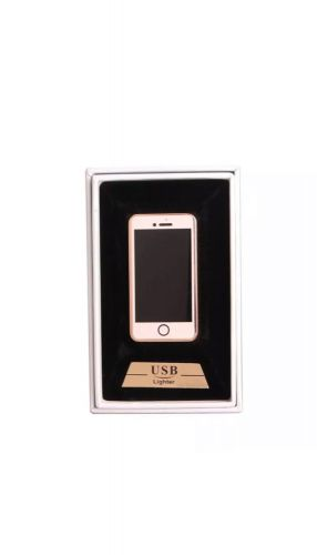 iPhone 4 USB lighter