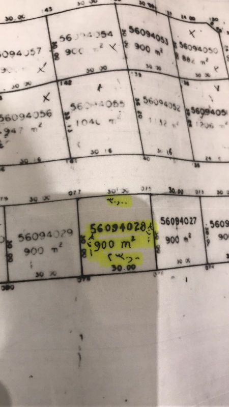 Commercial Land for Sale in Bu Hamour