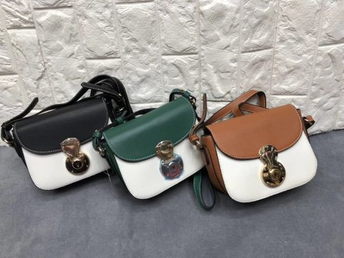 Colourful Sling Bags