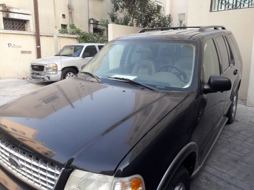 Ford explorer2004 for sale