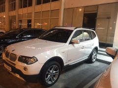 BMW 2010 X3. VERY GOOD CONDITION