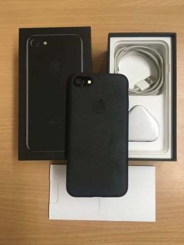 Swap or Sale : iPhone 7,  256 GB