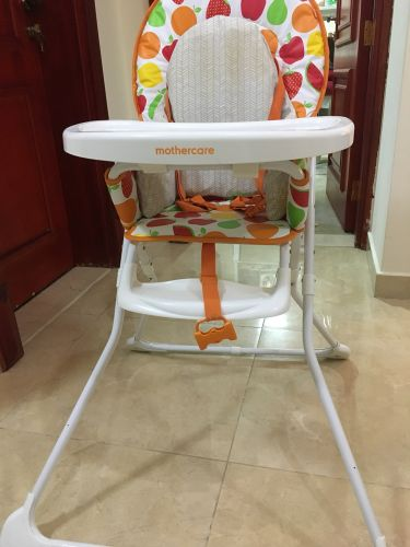 MotherCar Baby Chair