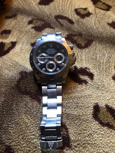 Old Rolex Watch for sale
