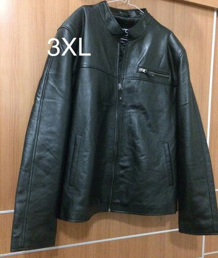 Genuine Leather Jackets (not synthetic)