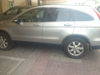 Honda CRV, 2008 model for sale.