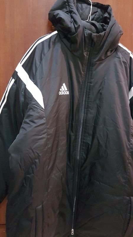 winter sport jacket Adidas