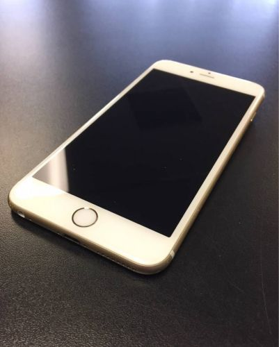 I Phone 6S Plus 128 Gb Gold