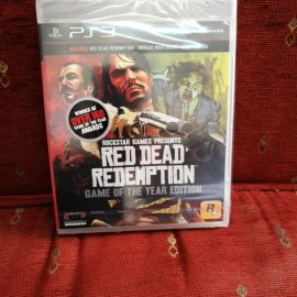 red dead redemption GTY