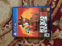 For sale Red Dead Redemption 2