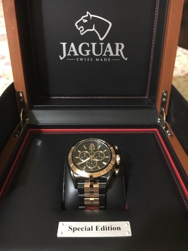 Jaguar Watch Aljaber