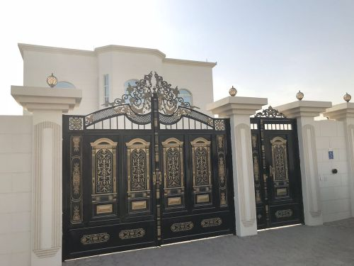 High quality new villa for sale