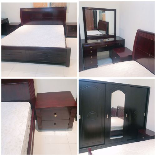 Good condition Bedroom set