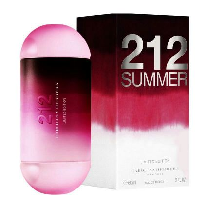 Branded perfumes for women's