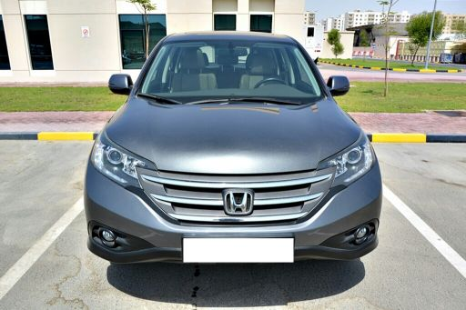 Honda Crv 2013 Full Option perfect condi