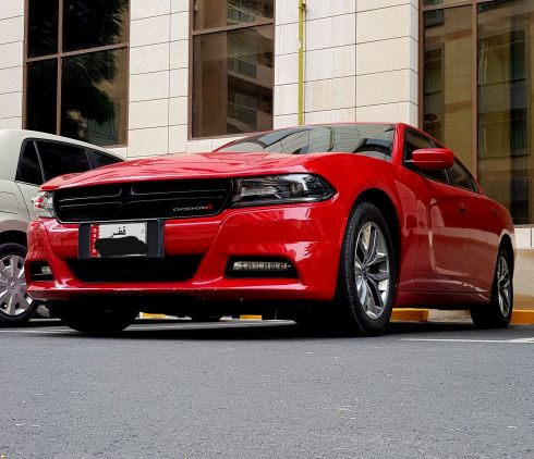 Dodge Charger 2016 (Full Options)