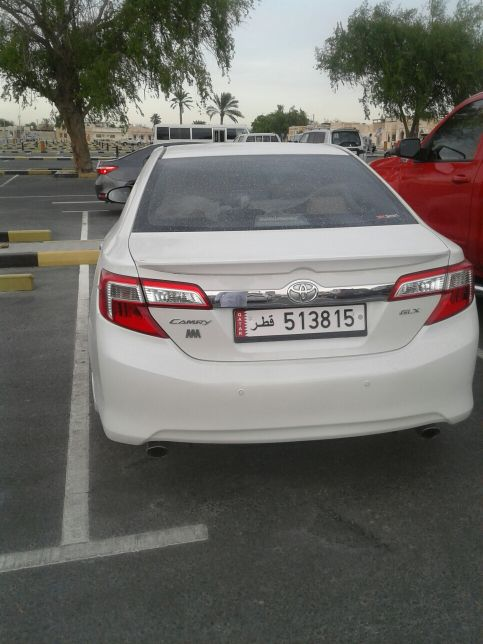 for sale camry GLX