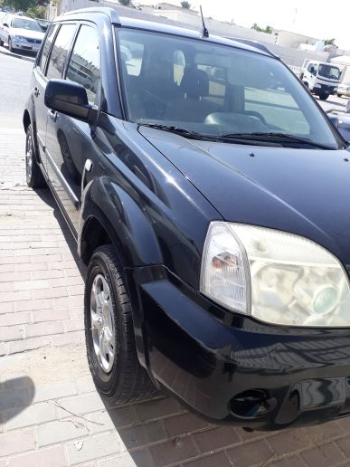 Nissan xtrail family used car