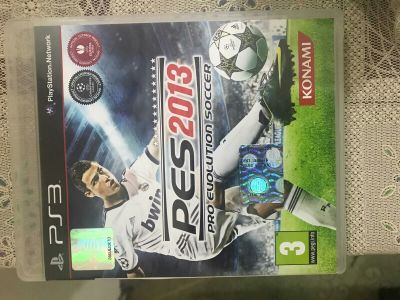 Pes 2013 French