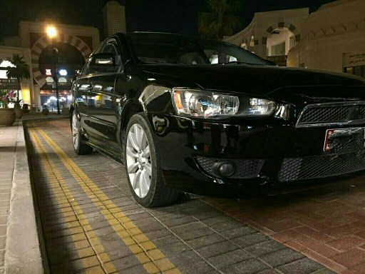Lancer GT 2009 For Sale