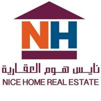 المعلن NICE HOME REAL ESTATE