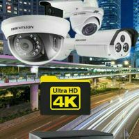 المعلن CCTV SECURITY SYSTEMS