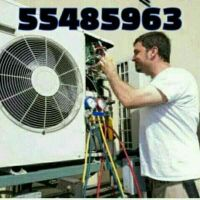 المعلن All Air condition  maintenance