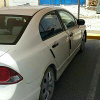 المعلن Honda Civic