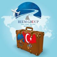 المعلن Reem group travel