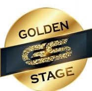 المعلن Golden Stage for Events