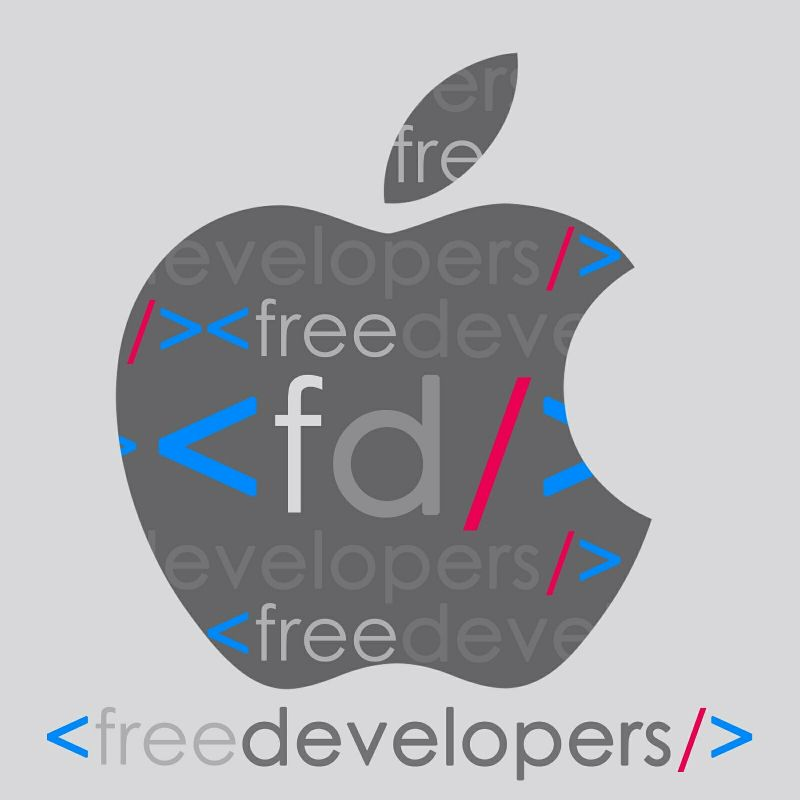 المعلن Free Developers