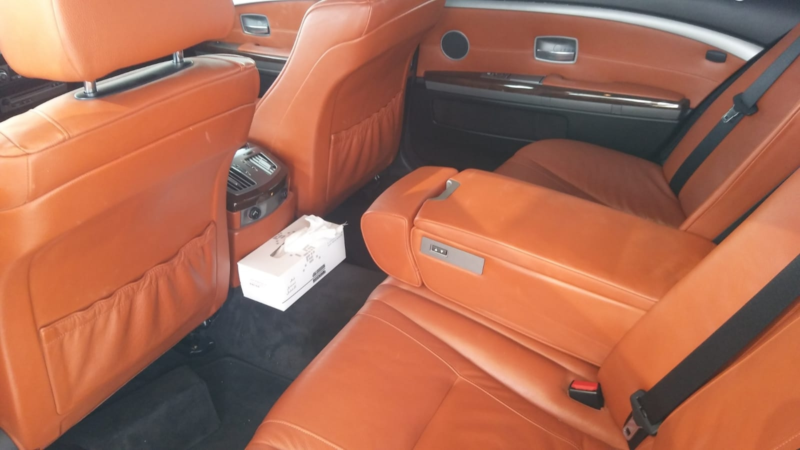 BMW 730 for sale or exchange