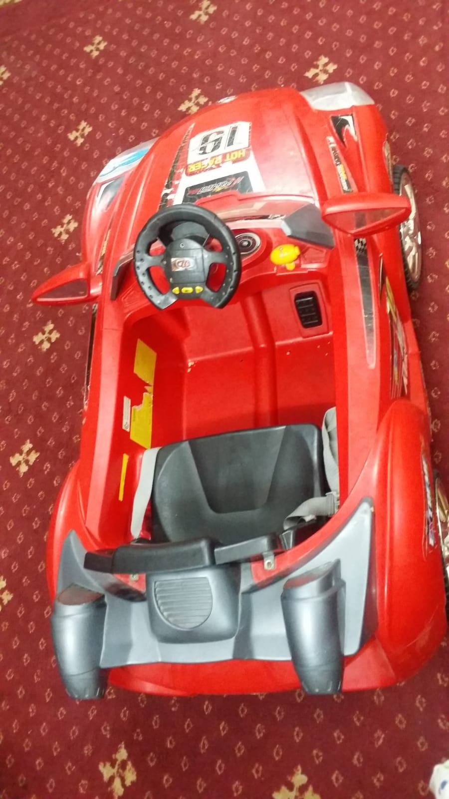 baby car for sale rechargable with remot