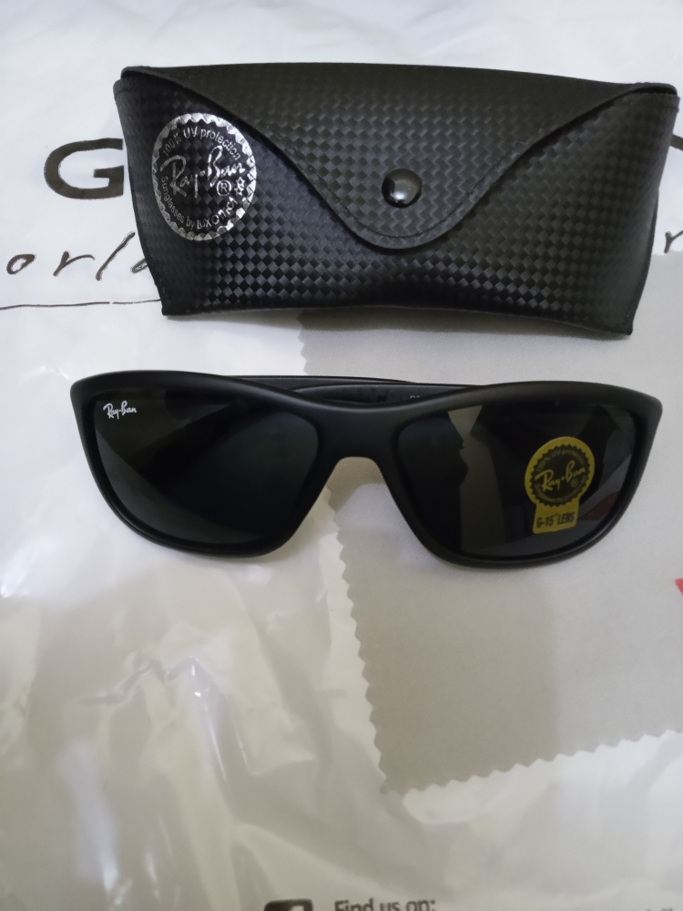NEW ARRIVALS  AAA  RAY BAN SUNGLASSES  P