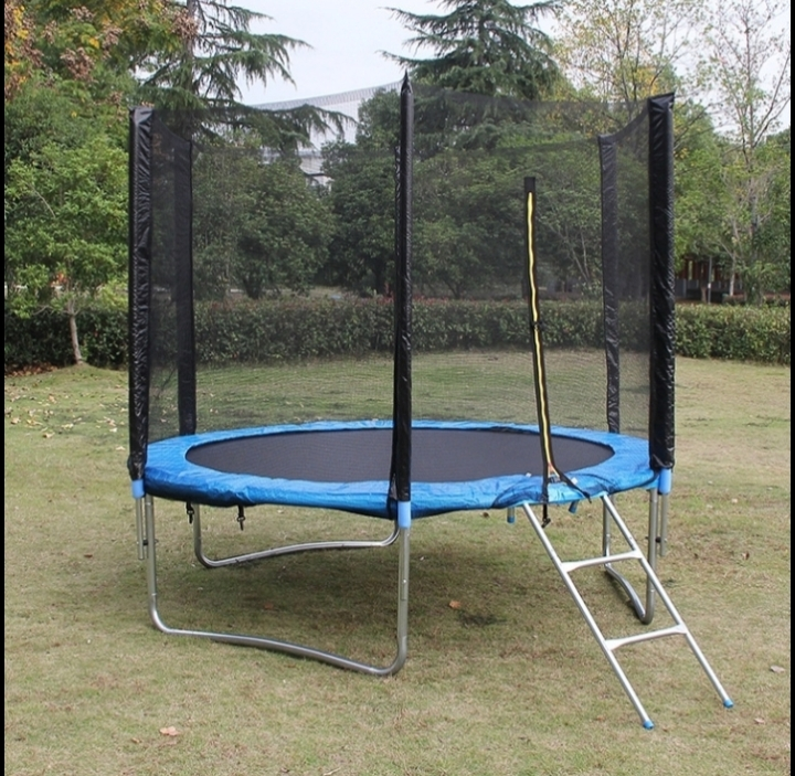 trampoline for play