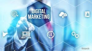 Digital Marketing lessons at your home