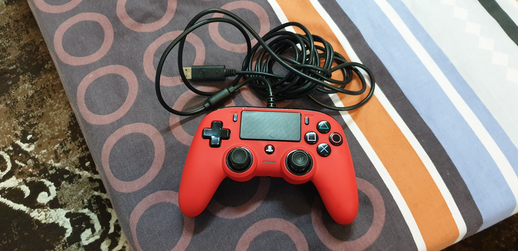 PS4 controller Pro Nacon like New