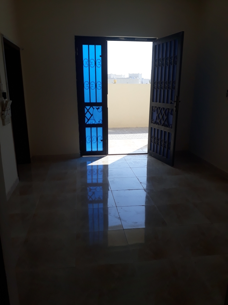 Two bhk @Ain Khalid (No commission)