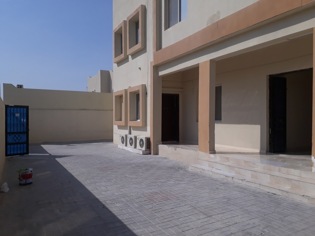 2 Bhk @ Ain Khalid (No Commission)