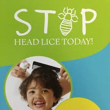 lice clear