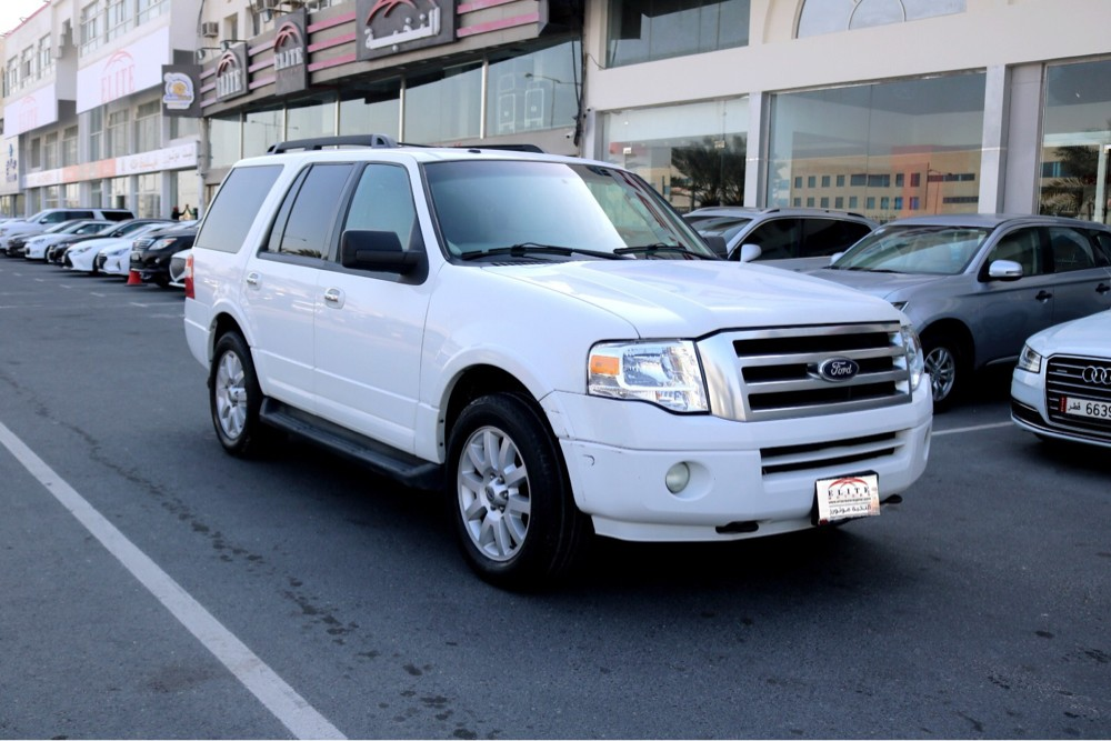 FORD EXPEDITION - XLT  5.4 L