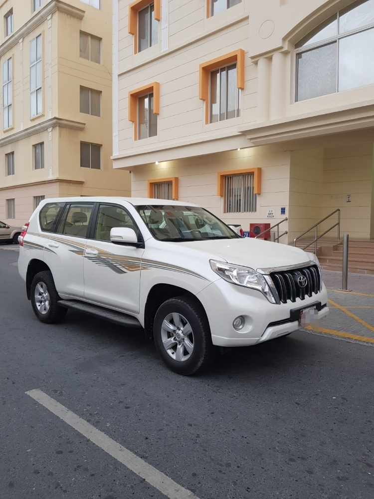 Prado 2015 TXL4V for sale