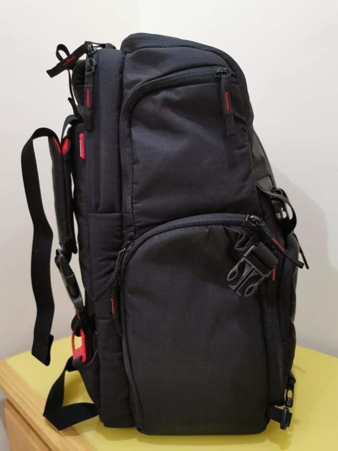 Manfrotto Camera Backpack Ltd