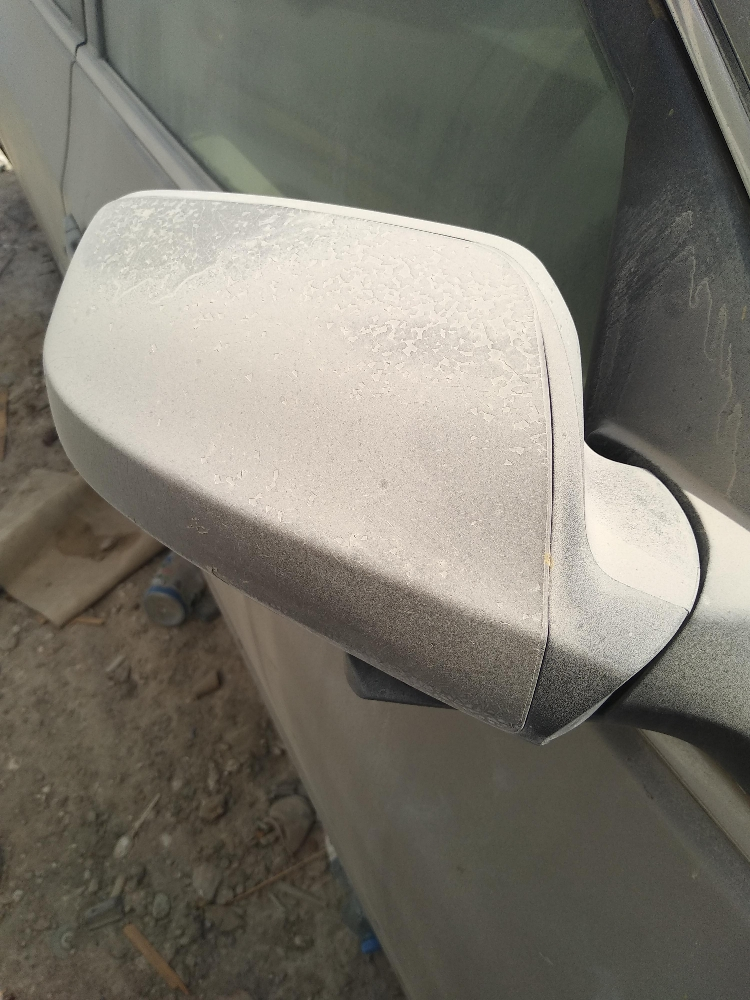 Altima 2008 side mirrors