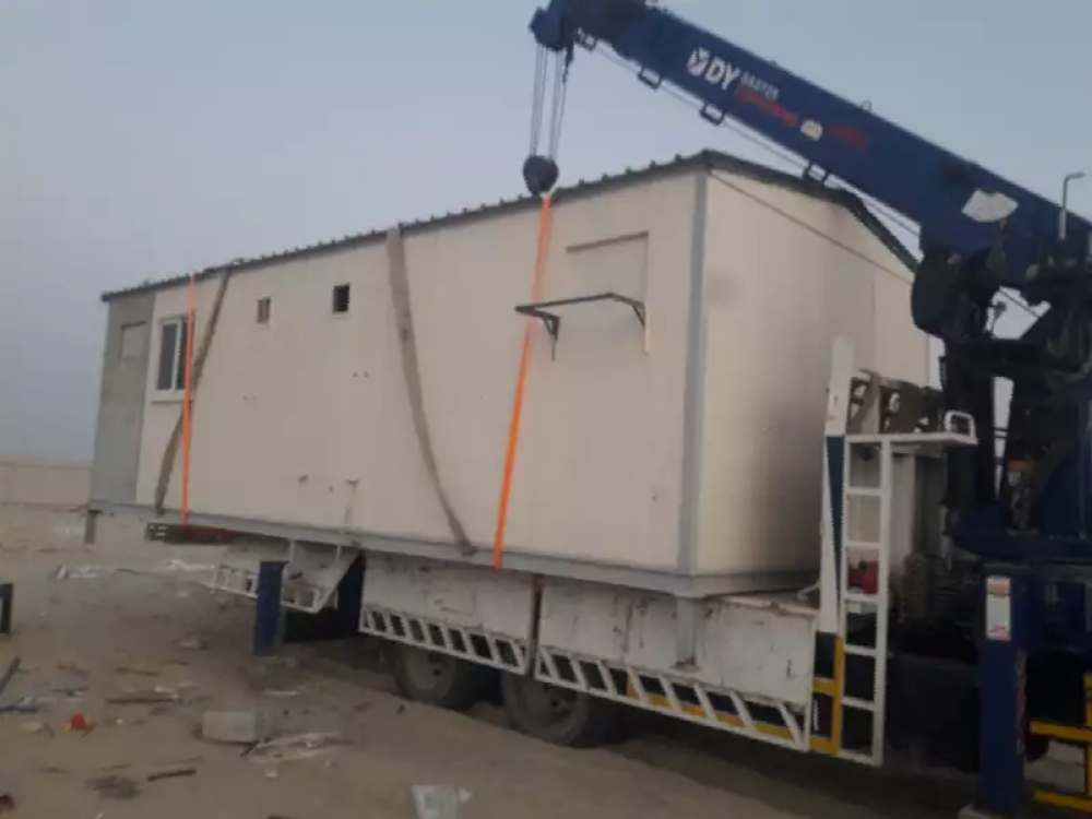 Boom Trucks Crane 10 Ton  with Winch available  24h moving category